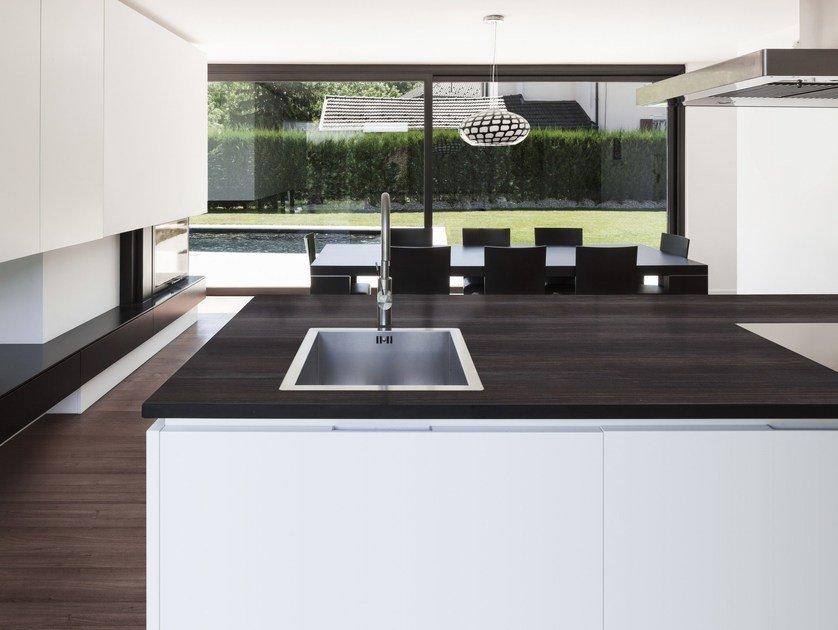 Dekton Kitchen top